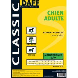 DAFF Classic Maintenance 20KG