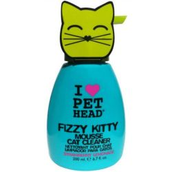 Shampooing Sec Fizzy Kitty