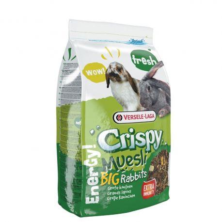 Crispy Muesli Big Rabbits