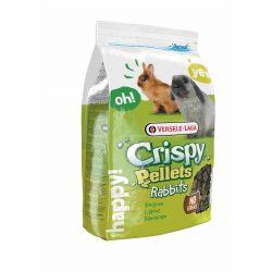 Crispy Pellets Lapins