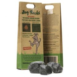 Pierres naturelles Dog Rocks 200g