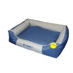 Sofa OXFORD 80 bleu
