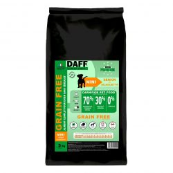 DAFF Grain Free Mini Senior
