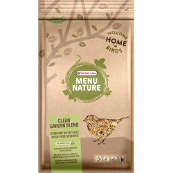 Menu Nature Clean Garden 2,5 Kg