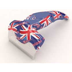 Brosse Foolee Angleterre taille L