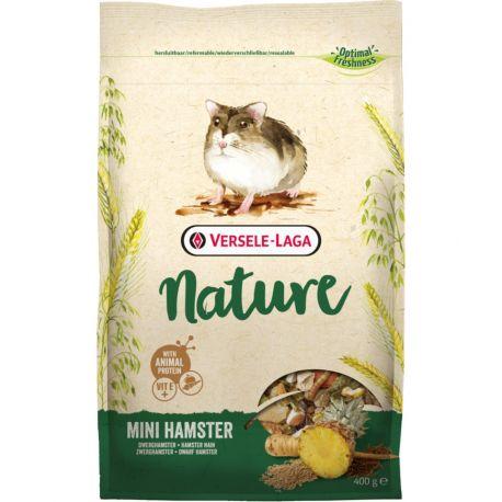 Nature Mini Hamster
