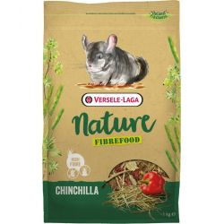 Nature Fibrefood Chinchilla