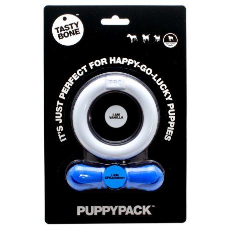 TastyBone Puppy Pack
