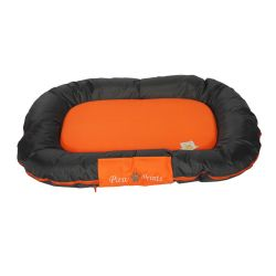 Coussin waterproof OXFORD orange L 95