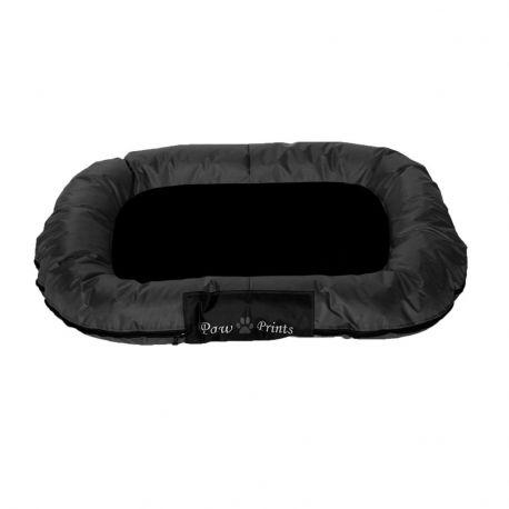 Coussin waterproof OXFORD noir L 95