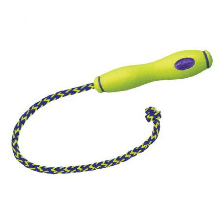 KONG Airdog Fetch Stick avec corde