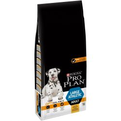 Pro Plan Large Adult Athletic Poulet 18KG