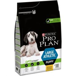 Pro Plan Large Puppy Athletic Poulet