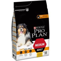 Pro Plan Medium Adult Poulet