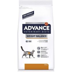 Advance Chat Veterinary Diets Weight Balance