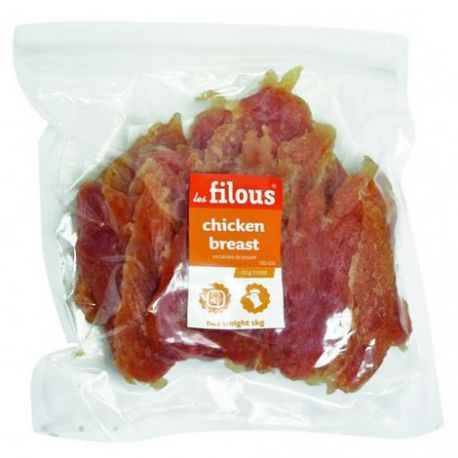 Friandise Chicken Breast 1KG