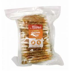 Friandise Chicken Wrap Rawhide 1KG