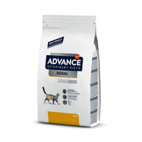 Advance Chat Veterinary Diets Renal