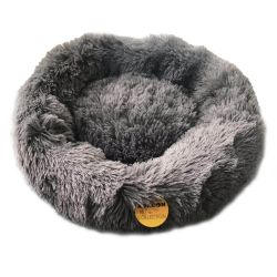 Coussin FLUSH Dark Grey