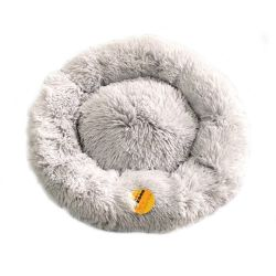 Coussin FLUSH Light Grey