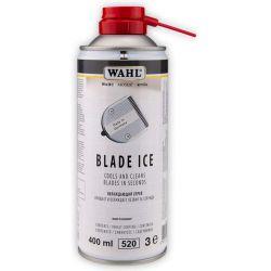 Spray nettoyant et refroidissant pour tondeuse