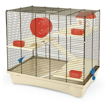 Cage HAMSTER 12