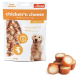 Friandise Chicken'N'Cheese 100g