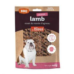 Friandise Steak Lamb 100g