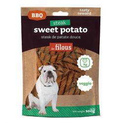 Friandise Steak Potatoes 100g
