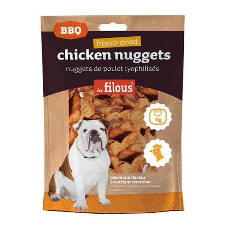 Friandise Chicken Nuggets 60g