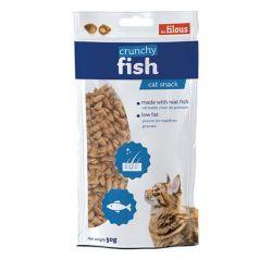 Friandise Crunchy Fish 50g
