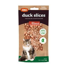 Friandise Duck Slices 40g