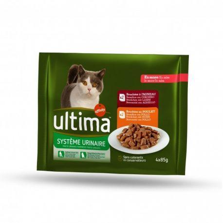 Ultima Pochon Urinary 4x85g