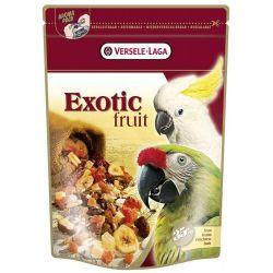 Perroquets Exotic Fruit