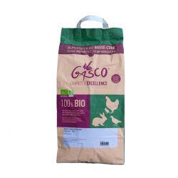 Maïs concassé Bio GASCO