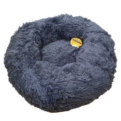 Coussin Extra Flush Dark Grey