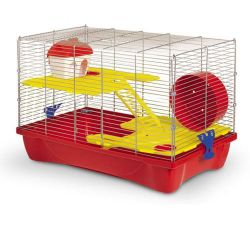 Cage HAMSTER 11