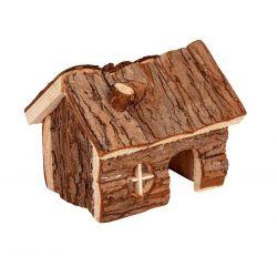 Maison en bois Nelia