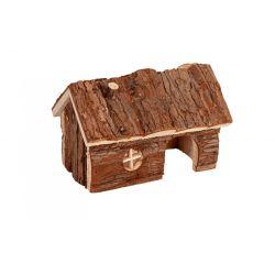 Maison en bois Soan XL