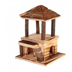 Maison en bois Malo