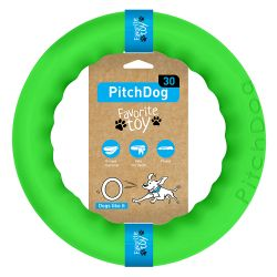 PitchDog Ring 28cm vert