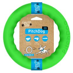 PitchDog Ring 20cm vert
