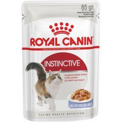 Royal Canin Instinctive en gelée 12x85g