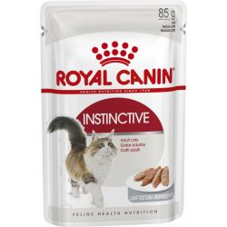 Royal Canin Instinctive en mousse 12x85g