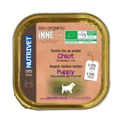 Inne Bio Terrine Grain Free chiot 150g