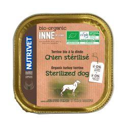 Inne Bio Terrine Grain Free chien stérilisé 150g