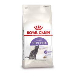 Royal Canin Chat Sterilised 37 2KG