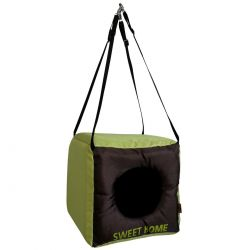 Cube confort Sweet Home pour rongeur